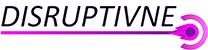disruptivne.com Logo